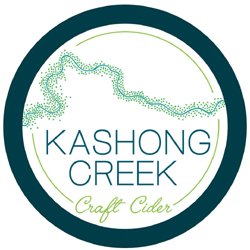 Kashong Creek