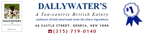 Dallywater's