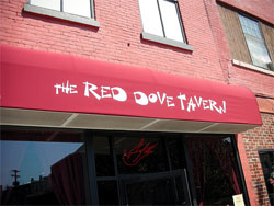Red Dove Tavern