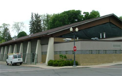 Geneva Recreation Complex